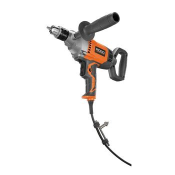Factory Reconditioned Ridgid Zrr7122 9 0 Amp 1 2 In Spade