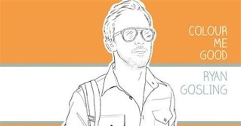 gosling coloring book gosling colouring book hey want to colour