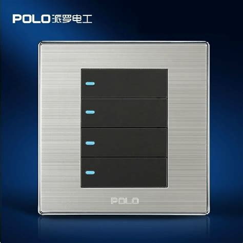 smart home light switch wholesaer smart home 2013 luxury noble wiredrawing panel
