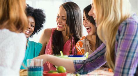 imagenes mujeres felices reglas de oro de las mujeres felices vive mejor