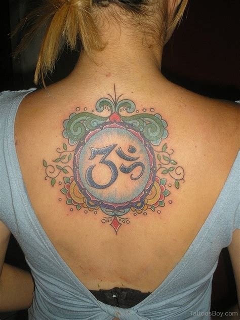 om tattoos om tattoos designs pictures