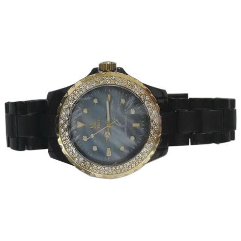 Sk Time Jam Tangan Analog Rhinestone Sk08 Hitam sk time jam tangan analog rhinestone sk08 black jakartanotebook