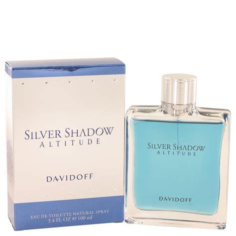 Parfum Davidoff Silver Shadow silver shadow altitude by davidoff 2007 basenotes net
