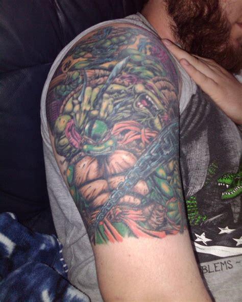 ninja turtle tattoo designs 50 turtle tattoos designs and ideas