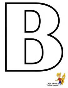 Traditional free alphabet coloring pages learn alphabet letters