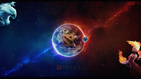 dota 2 wallpaper on pc dota 2 wallpapers hd download