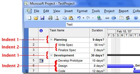 timesheet for microsoft project
