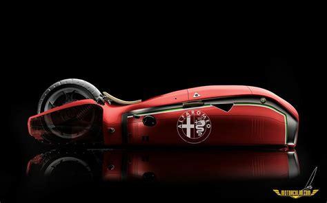 otomobilden ilham alan motosiklet konseptleri motorcularcom