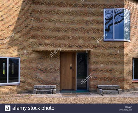 stephen architect four oaks brick house in the country hungerford united