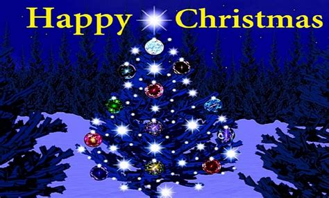 merry christmas  wishes twitter tweets animated gif images