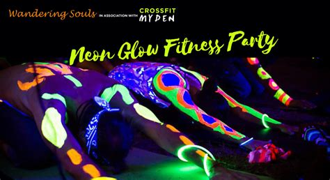 glow in the paint mumbai book tickets to neon glow fitness
