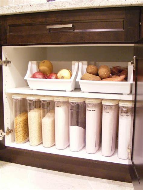 Shelf Of Onions by Pantry Organization Part Ii Organized Chaos