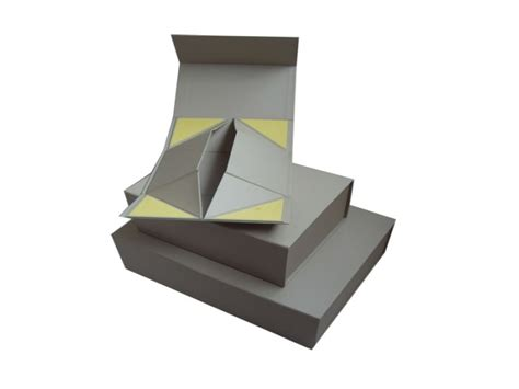 Paper Folding Box - wholesale foldable gift boxes custom your printed folding