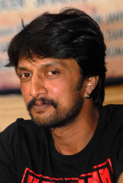 biography of indian film directors sudeep kannada actor singer age movies biography photos