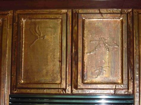 foil wrapped cabinet doors foil wrapped cabinet doors manicinthecity