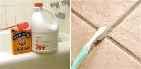 Grout Cleaner Diy How To Make Grout Cleaner Diy Crafts Handimania