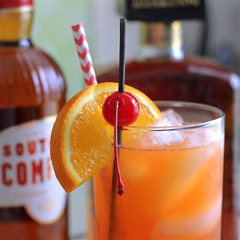 what is southern comfort good to mix with top 10 southern comfort drinks with recipes