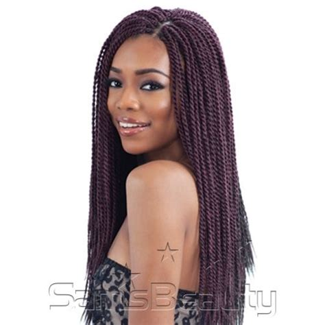 hair brand senegalese twist freetress synthetic hair crochet braids senegalese twist