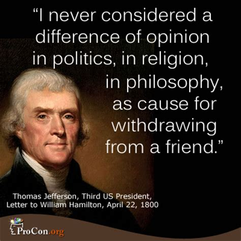 quotes thomas jefferson critical thinking quote thomas jefferson procon org