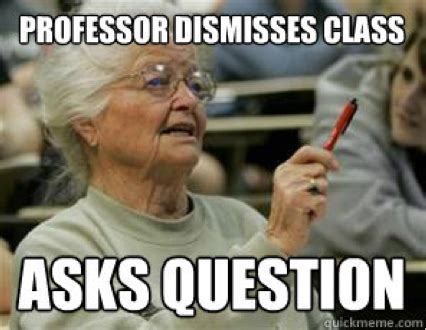 Old Lady College Meme - best of the senior college student meme 19 pics
