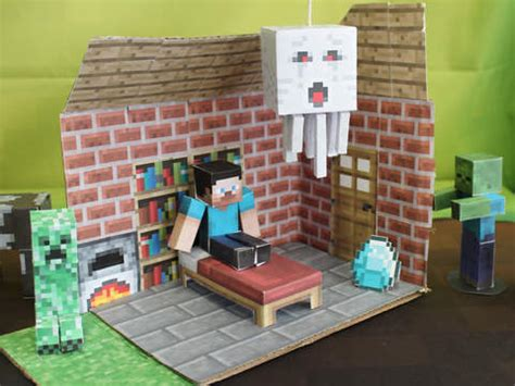 Minecraft Papercraft App - minecraft papercraft studio on the app store