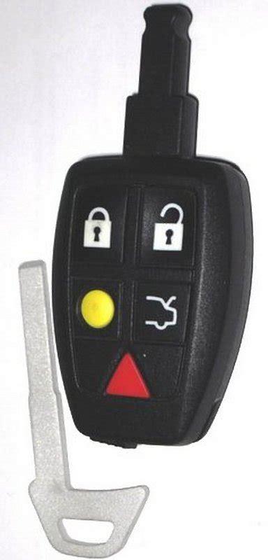 volvo smart key fob fcc id ltqvtx keyless remote entry clicker control transmitter pre owned