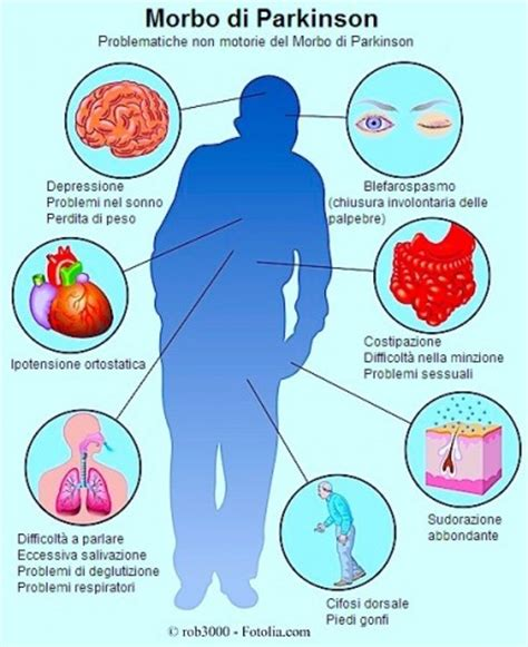 tremore interno cause morbo di parkinson primi sintomi cause e complicazioni