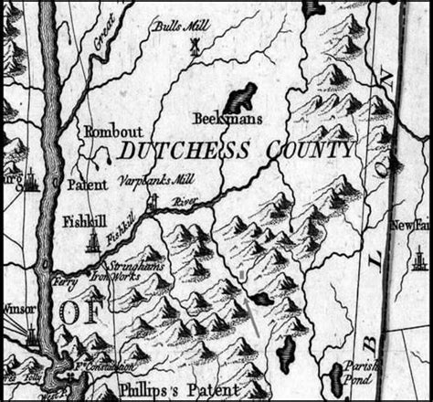Dutchess County Records Our Hoxie Heritage