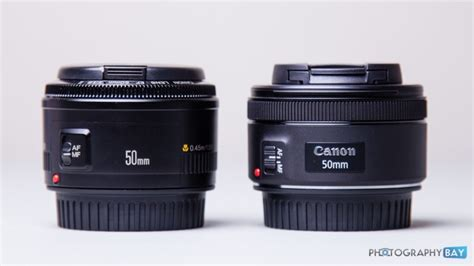Lensa Fix Canon Ef 50mm F1 8 Ii canon ef 50mm f 1 8 stm lens on review