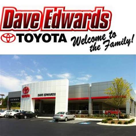 Dave Edwards Toyota Spartanburg Dave Edwards Toyota In Spartanburg Sc 29301 Citysearch