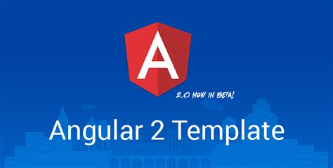 Github Buckyroberts Angular 2 Template Basic Template For Getting Started With Angular 2 Readme Md Template