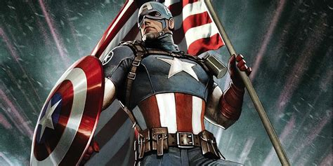 captain america comic wallpaper captain america page 1