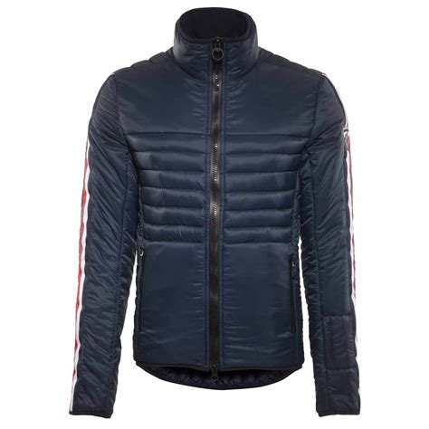 Jacket Light rossignol hubble light jacket s glenn