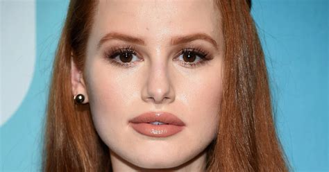 madelaine petsch tea madelaine petsch says playing riverdale mean girl is