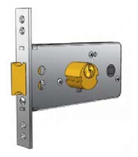 serrature porta serratura da infilare per porta in metallo 5520 0802