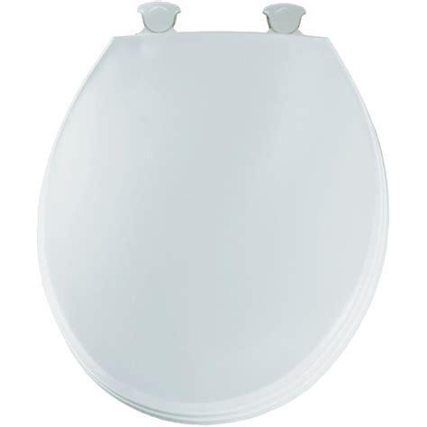 toilet seat top mount american standard chion top mount telescoping