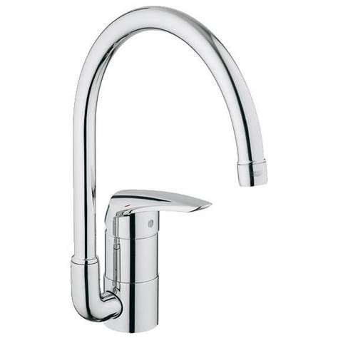 robinetterie grohe cuisine grohe 32544001 achat vente robinetterie de cuisine