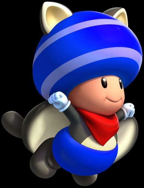 blue yellow toad from mario blue toad mario amino