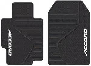 2003 honda accord all weather car floor mats by 2016 car