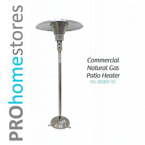 commercial gas patio heaters commercial gas patio heater