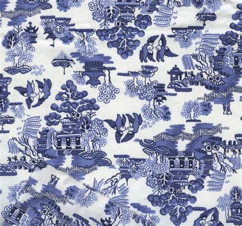 willow pattern wallpaper willow pattern blue willow quilt pinterest pattern
