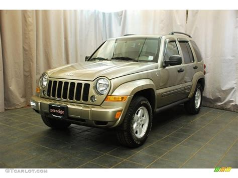 light khaki metallic paint 2007 light khaki metallic jeep liberty sport 4x4 27449029