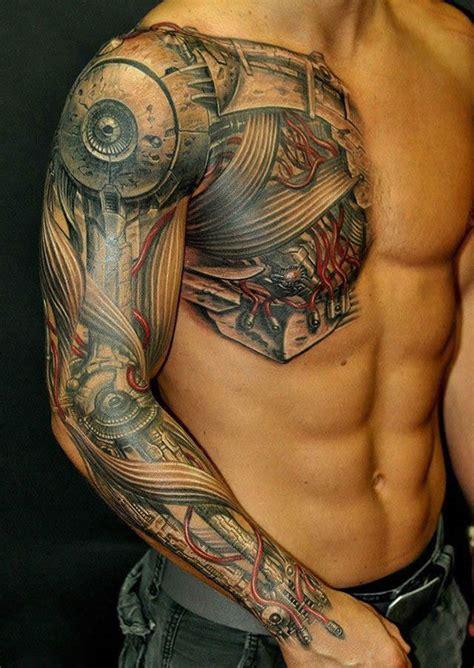 Imagenes Tatuajes Increibles | tatuajes increibles taringa