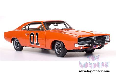 what year was the charger in dukes of hazzard 1969 the dukes of hazzard general leedodge charger 01 by