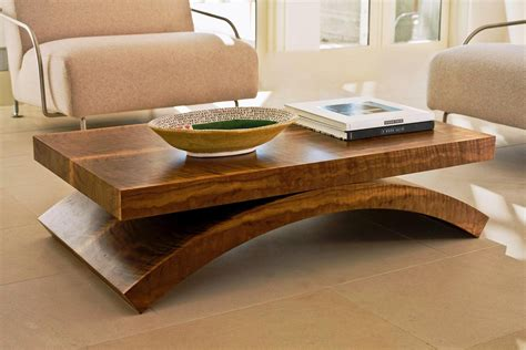 Coffee Tables Ideas: extra large round coffee table design