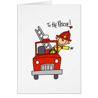 free firefighter id card template firefighter cards invitations zazzle co uk