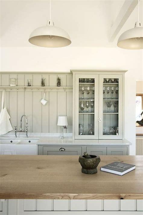 Bridge Style Kitchen Faucet by Cottage Kitchen