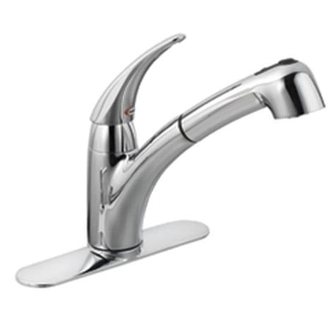 Moen Extensa Kitchen Faucet by Moen Single Handle Faucet Repair Faucets Reviews