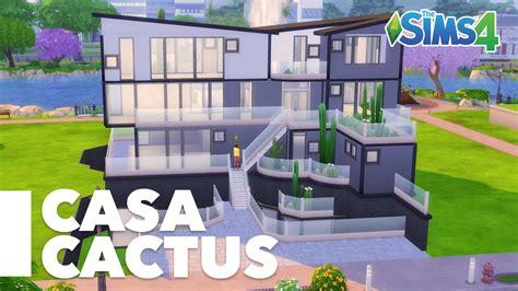 sims 4 veranda aloe veranda sims 4 speed build cactus gardens