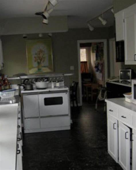 kitchen layout before and after kitchen layouts before and after hgtv